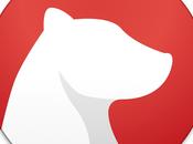 Bear l'éditeur texte multiplateforme élégant