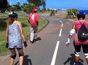 Réunion manque pistes cyclables