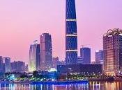 lune miel unique authentique Shanghai, Chine