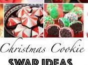 faisait Swap Noël blog