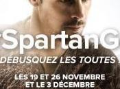 #SpartanGo montres Suunto Spartan Ultra cachées dans Paris