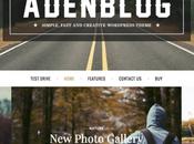 thèmes WordPress blog moins