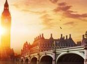 Profit ligne vacances Londres