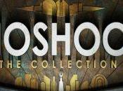 Plan Bioshock Collection 25.99€