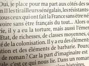Macron Fillon colonisation pareil même