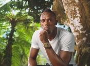 L'interview: Usain Bolt, l'homme plus rapide monde