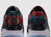 NikeID What Pendleton Collection