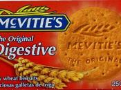 Digestive Biscuits Maison