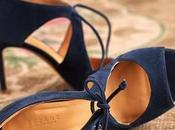 Moulette chaussures d'été
