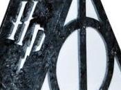 Lampe Harry Potter Reliques Mort [Idée Cadeau