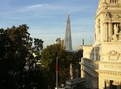 Carte postale Londres Paris, tale cities