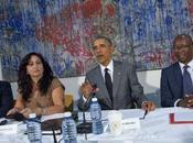 Cuba, Obama loué courage opposants