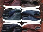 Vans Vault Horween Leather