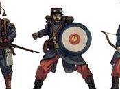 Avengers Français 1914