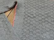 pull bicolore