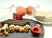 Cookies healthy exotique pour Noël