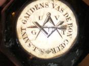 canne Compagnon Passant charpentier Saint-Gaudens cœur Argentine