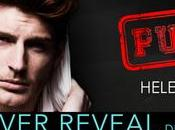 Cover Reveal découvrez couverture Pucked d'Helena Hunting