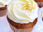 Cupcake fruits rouge topping citron