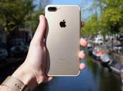 2016: Quand Galaxy Note sauvé l'iPhone