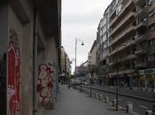 Bucarest novembre mauvaise idée.