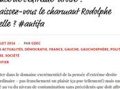 Hugues Aufray piégé fachos #JLM2017) #antifa #confusionnisme