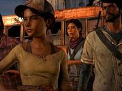 Walking Dead Telltale Series Frontier' iPhone épisode gratuit