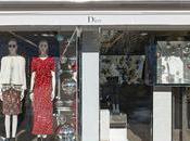 Dior ouvre nouvelle boutique plein cœur courchevel