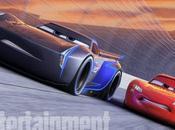 Cars nouveaux teasers