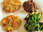 Galettes Topinambours, d'Héliantis Pommes terre (Vegan)