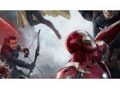 Avengers Infinity aura près millions dollars budget