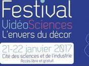 Festival Vidéosciences #FVS2017