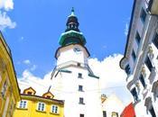 faire Bratislava journée?