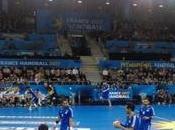Mondial handball Chili petit Poucet