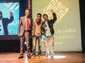 Maroc Historique Awards