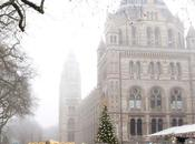Noël Londres