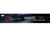Comparatif Inspire Phantom Mavic