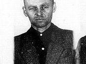 Witold Pilecki, prisonnier volontaire camp d'Auschwitz