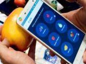 SCIO lance premier smartphone spectromètre intégré