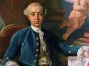 Casanova, l'abbé devenu célèbre libertin