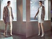 Balenciaga Marcs Jacobs publicité 08/09