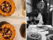 "lundi c'est ravioli"" raviolis cocido apio nabo cocotte butternut, comté, castañas cantarelas historia pollo jueves domingo"