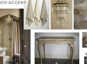 Bathroom Accent Furniture