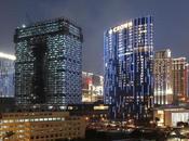 Voyages construction destination Hong Kong Macao
