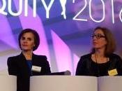 Laure BIGNON, d'Indépendance Royale, dans Palmarès Women Equity 2016
