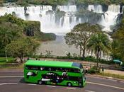 chutes iguazu côté brésilien