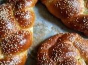 Shabbat sans gluten! Bonus: Recette Hallot gluten-free)