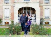 Photographe famille Paris Séance photo Nazia BOURGEOIS