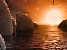 exoplanètes taille Terre