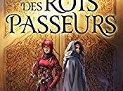 L'héritage Rois Passeurs Manon Fargetton
